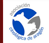 Logo Asociacion Cinologica de Aragon
