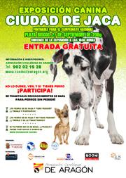Exposición Canina Ciudad de Jaca