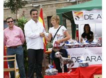 Exposición Jaca 2009