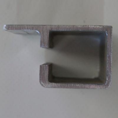 07 Guía 1 Ala Aluminio