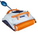 Robot limpieza de piscinas